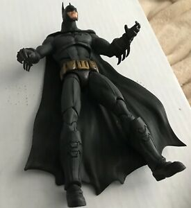 Used Batman action figure Without box