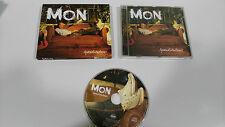 MON APRENDICES ALEJO STIVEL CD 2006 UNICO EN TODO EBAY!!!