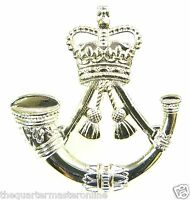 The Rifles Cap Badge