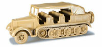 HERPA 744188 minitanks ROCO 227 veicolo militare cingolato Krauss Maffei H0 1:87