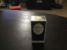 1981 Dioressence 1/4 oz 6ml Pure Parfum Christian Dior OLD FORMULA 0.20fl.oz her