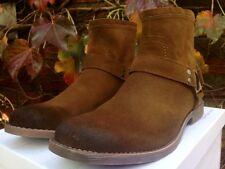 Calvin Klein saint Biker Suede Boots laurent Sneakers 9 Amiri