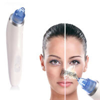 Diamond Blackhead Vacuum Suction Removal Face Clean Skin Care Beauty Machine