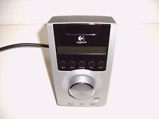 LOGITECH z5500 Control Unit-unità di controllo-pod 2