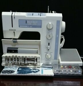 Bernina 1020 sewing machine - Great Working Condition.