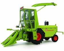 ENGIN AGRICOLE CLASS JHGUHR 60SF - Echelle  1/32