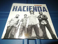 HACIENDA - SHAKEDOWN ADVANCE PROMO CD - 5 TRACKS - VERY RARE