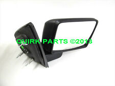 2004-2008 Ford F-150 Right Passenger Side Manual Non Remote Mirror OEM NEW