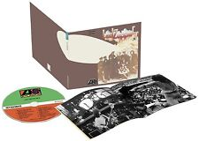 LED ZEPPELIN II REMASTERED 2014 DIGIPAK CD NEW