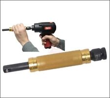 """BGS Germany 1/2""""drive Impact Driver Impact Wrench Rattle Gun 7.8"""" Extension Bar"""