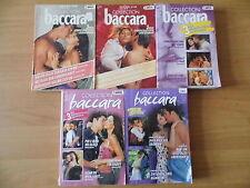 """15 """"Cora"""" Baccara >>Collection<< - Romane Paket K75"""