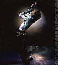 MICHAEL JACKSON LIVE MUSIC CONCERT GIG AT WEMBLEY STADIUM DVD HITS Sealed UK