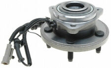 Wheel Bearing and Hub Assembly-R-Line Front Raybestos 713234
