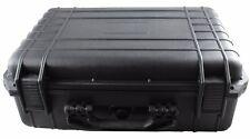 "18"" Hard Shell Case For Guns Scopes Drones W/Pelican 1500 Style Pluck Foam NEW"