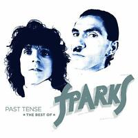Sparks - Past Tense – The Best of Sparks 2CD Sent Sameday*