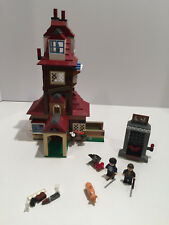 LEGO Harry Potter: The Burrow 4840 - Retired.