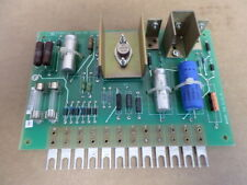 General Electric 44B398384-002/6 ROPS PC Board