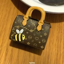 LOL Surprise dolls lil queen bee bag accessory lil sis series 2 ultra rare SDIT