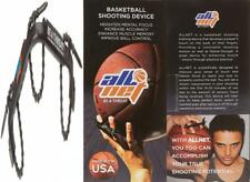 AllNet Basketball Shooting Aid Hoops Training Device, Help Improve.