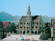 Vollmer 7761 ( 47761 ) N - Großstadt Rathaus mit Uhrenturm NEU & OvP