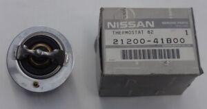 Fits Nissan Bluebird T12 1.6 Genuine Gates Thermostat