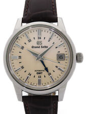 GRAND SEIKO Heritage Collection GMT SBGM221 9S66-00A0 Men's Watch