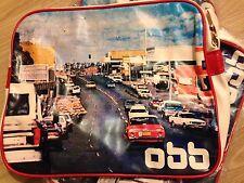 New Retro Amerian Highway Obb Flight Bag