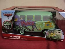 "Jada  Disney Movie ""Cars"" "" Fillmore "" approx 1/24 scale NIB"