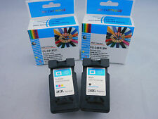 PG240XL BK CL241XL CLR Ink Cartridge for Canon Pixma MG4220 MG3620 MG3520 MG3220