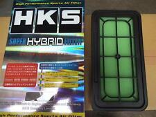 HKS SUPER HYBRID FILTER for TOYOTA 86 ZN6 FA20 genuine new!! FT86 GT86