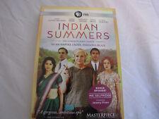Masterpiece: Indian Summers - Season 1 (DVD, 2015, 4-Disc Set)
