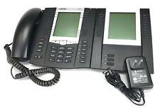 Aastra / Mitel 6737i VoIP SIP Phone with Aastra M675i Expansion Module