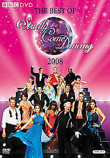 Strictly Come Dancing Best of Series 6 UK R2 DVD 2008 NEW & SEALED