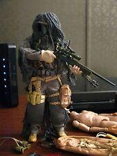 Very hot 1/6 custom Sniper
