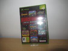 Namco Museum 50 Aniversario Nuevo Empaquetado Pal Xbox