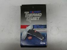 NEW WAGNER THERMO QUIET EDGE FRONT BRAKE PADS MX781A / D781A FITS *SEE CHART*