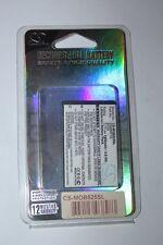 CAMERON SINO - Batterie 1300mAh pour Motorola MB525 - CS-MOB525SL