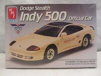 AMT / ERTL  Dodge Stealth Indy Car Model Kit NIB Sealed 1:25 scale  (615H)  6806