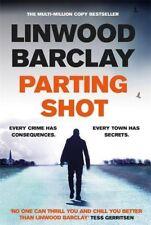 Parting Shot,Linwood Barclay- 9781409163954