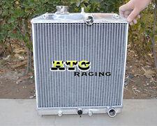 52mm Aluminum Radiator for HONDA CIVIC 1992-2000 93 94 95 96 97 98 99 00 MT
