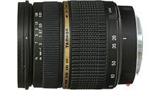 Tamron SP AF 28-75 F/2.8 XR Di  per Nikon -  usato pochissimo
