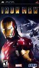 Iron Man (Sony PSP, 2008)