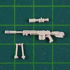 Fucile Sniper Rifle Galaxy's Finest Victoria Miniatures