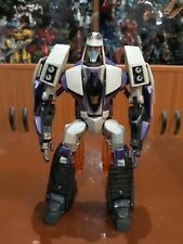 TRANSFORMERS ANIMATED VOYAGER CLASS DECEPTICON BLITZWING TRIPLE CHANGER 2007