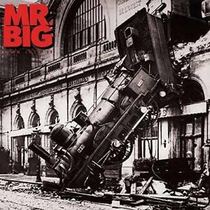 Mr.Big - Lean Into It (30th Anniversary) (MQA-CD) (NEW 2CD)