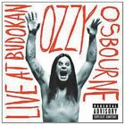 Ozzy Osbourne Live at Budokan (2002) [CD]