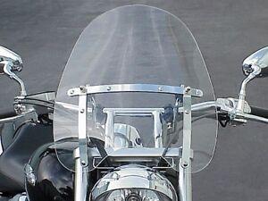 Yamaha XJ XS 250 400 600 650 750 850 1100 Virago V-Star WINDSCREEN WINDSHIELD