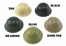 Brickarms T90 Japanese WW2 Helmet for Lego Minifigures -Pick your Color!-