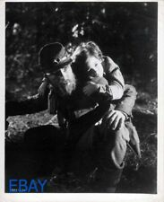 Montgomery Clift carries Mickey Maza Raintree County VINTAGE Photo