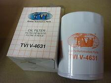 12 TVI V-4631 OIL FILTERS